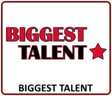 Biggest Talent